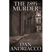The 1895 Murder - eBook