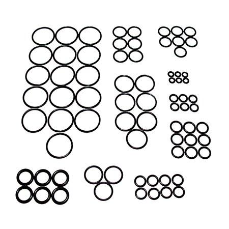 ANS Complete O-Ring Kit 3x Rebuild (Bag) - Tippmann 98/A5/X7
