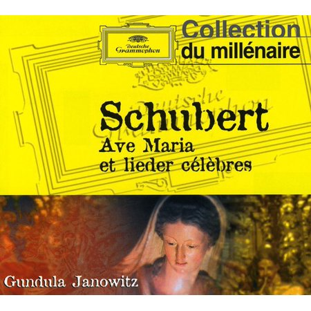 Schubert: Ave Maria & Other Famous Songs - Famous Halloween Songs Classical