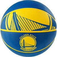 Spalding NBA Golden State Warriors Team Logo
