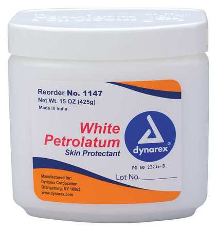 Petroleum Jelly, First Aid Only, M4054