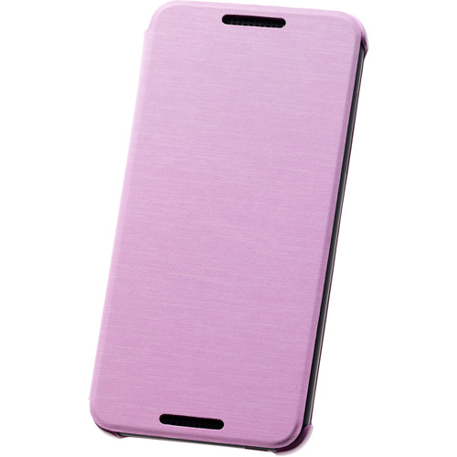 HTC Flip Case for HTC Desire 610, Sweet Lilac by HTC