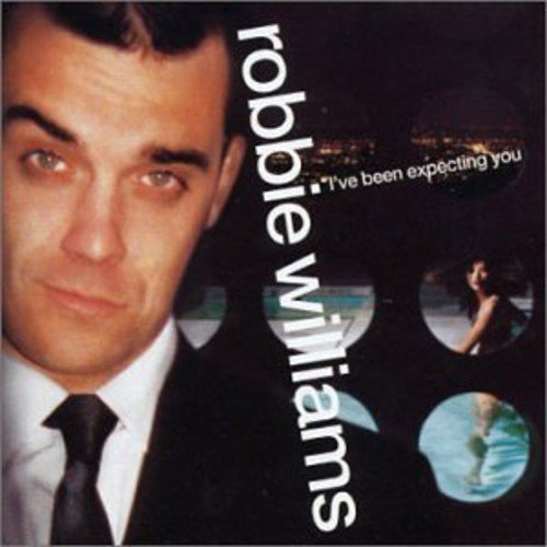 Robbie Williams - I'Ve Been Expecting You [CD]