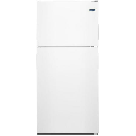 MRT311FFFH 33 Wide Top Freezer Refrigerator with PowerCold Feature 21 cu. ft.