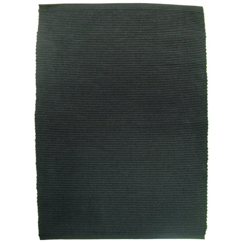 Mainstays Solid Ribbed Placemat