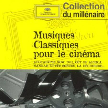 Musiques Classiques Pour Le Cinema / Various](Musique Pour Halloween Mp3)