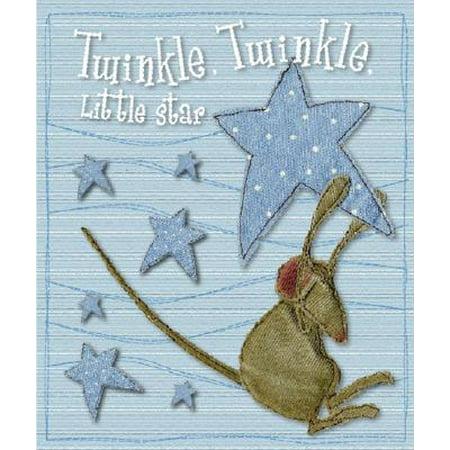 Twinkle, Twinkle, Little Star (Twinkle Star)