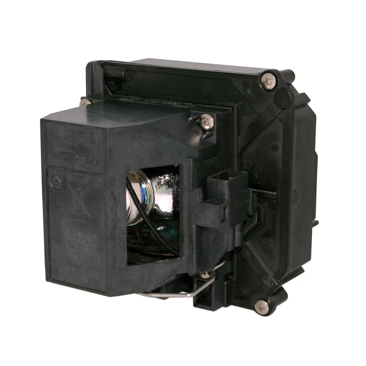 Lutema Platinum for Epson H388C Projector Lamp with Housing - image 3 of 5