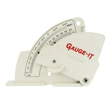 Big Horn 13085 Gauge-It Right Tilt