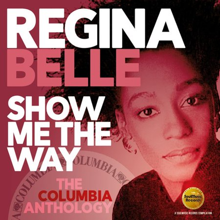 Show Me The Way: The Columbia Anthology (CD)
