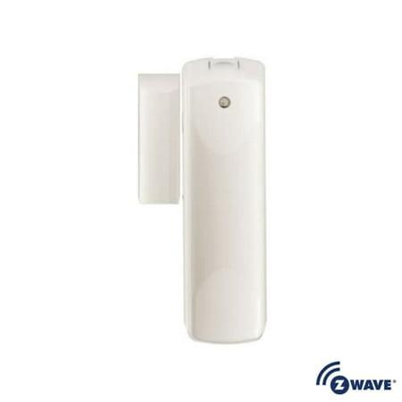 Schlage RS100HC Wireless Door and Window Sensor with Z-Wave