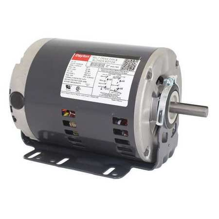 Motor 3 4 Hp 1725 Rpm 115 208 230 V