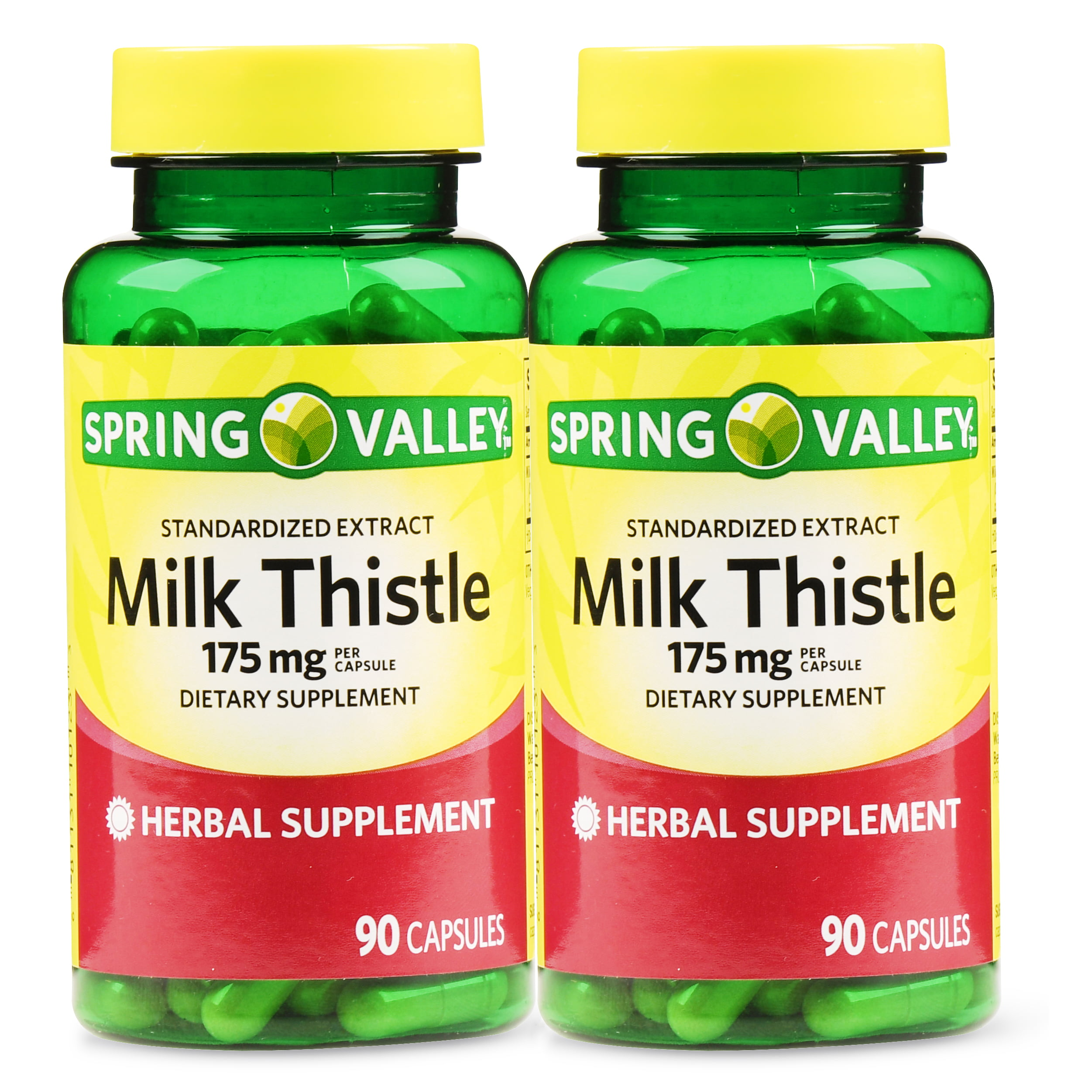 Spring Valley Cat Side Table.Spring Valley Milk Thistle Extract Capsules 175 Mg 180 Ct