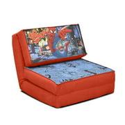Marvel WN201115 Spiderman Flip Chair