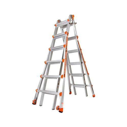 Little Giant Classic M26 Ladder by WING ENTERPRISES INC