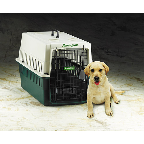 Remington Pet Carrier, sizes (Junior-XL)