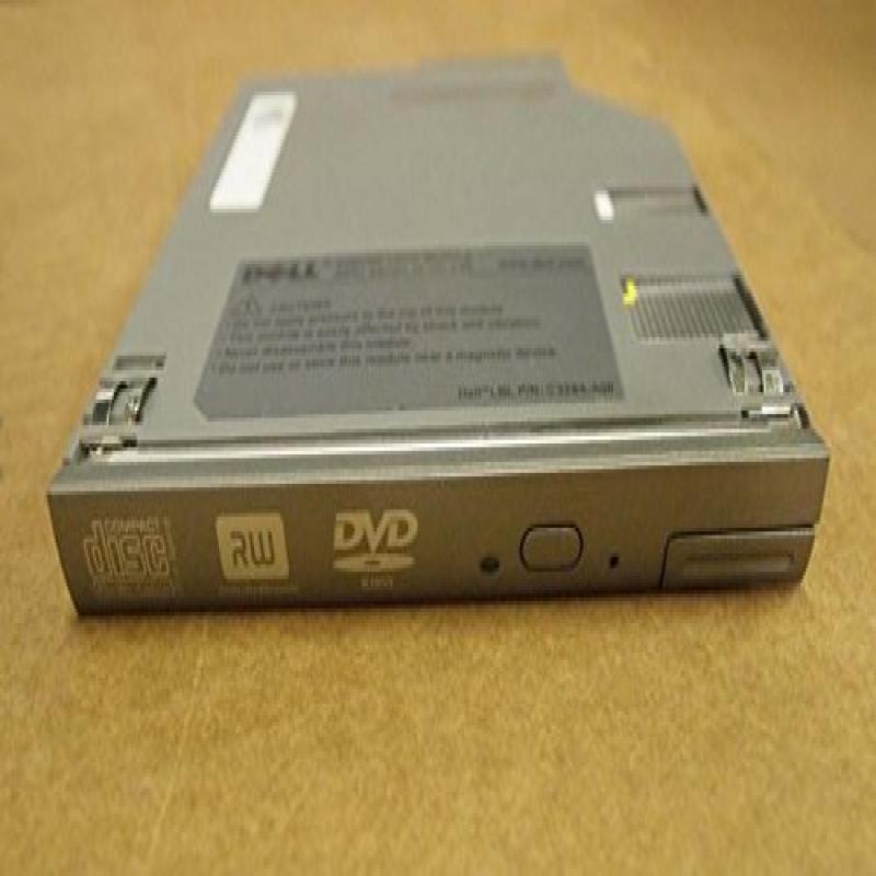 NEW CD±RW/DVD Combo Drive for Dell Latitude D400 D600 D5...