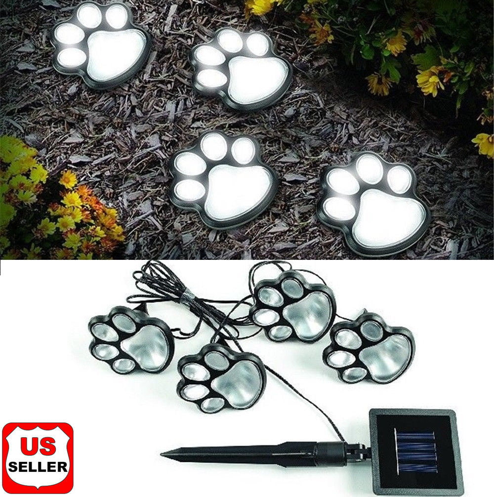 Gray, 1 Pack Patio Solar LED Outdoor Garden Decorations Light Up Decorative Statue Accents Yard Cat Figurines Deck Lawn Cat Stuff for Cat Lovers Cat Statue Decor