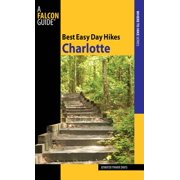 Best Easy Day Hikes Charlotte - eBook