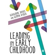 Leading in Early Childhood - eBook