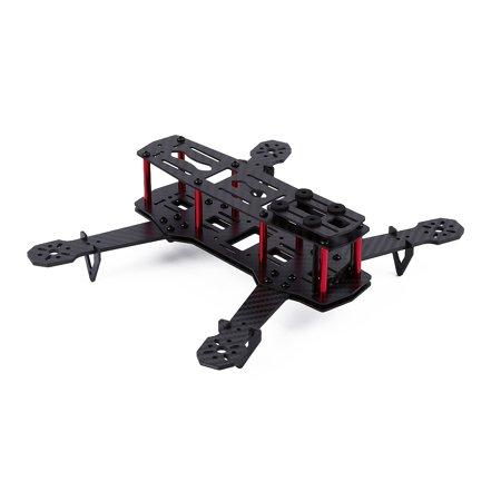 Carbon Fiber Mini 250 FPV Quadcopter Frame Mini Quad Frame for 250 ...