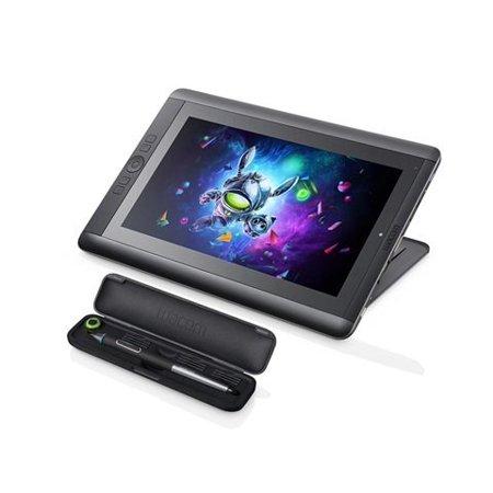 Wacom Cintiq Companion Hybrid - 16GB SSD 13 3- Inch Full HD