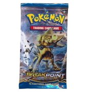 XY Breakpoint Booster Pack (Pokemon)