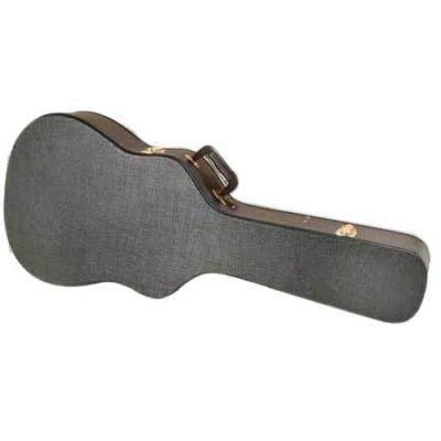 on stage gca5000b acoustic guitar case 49983. Black Bedroom Furniture Sets. Home Design Ideas