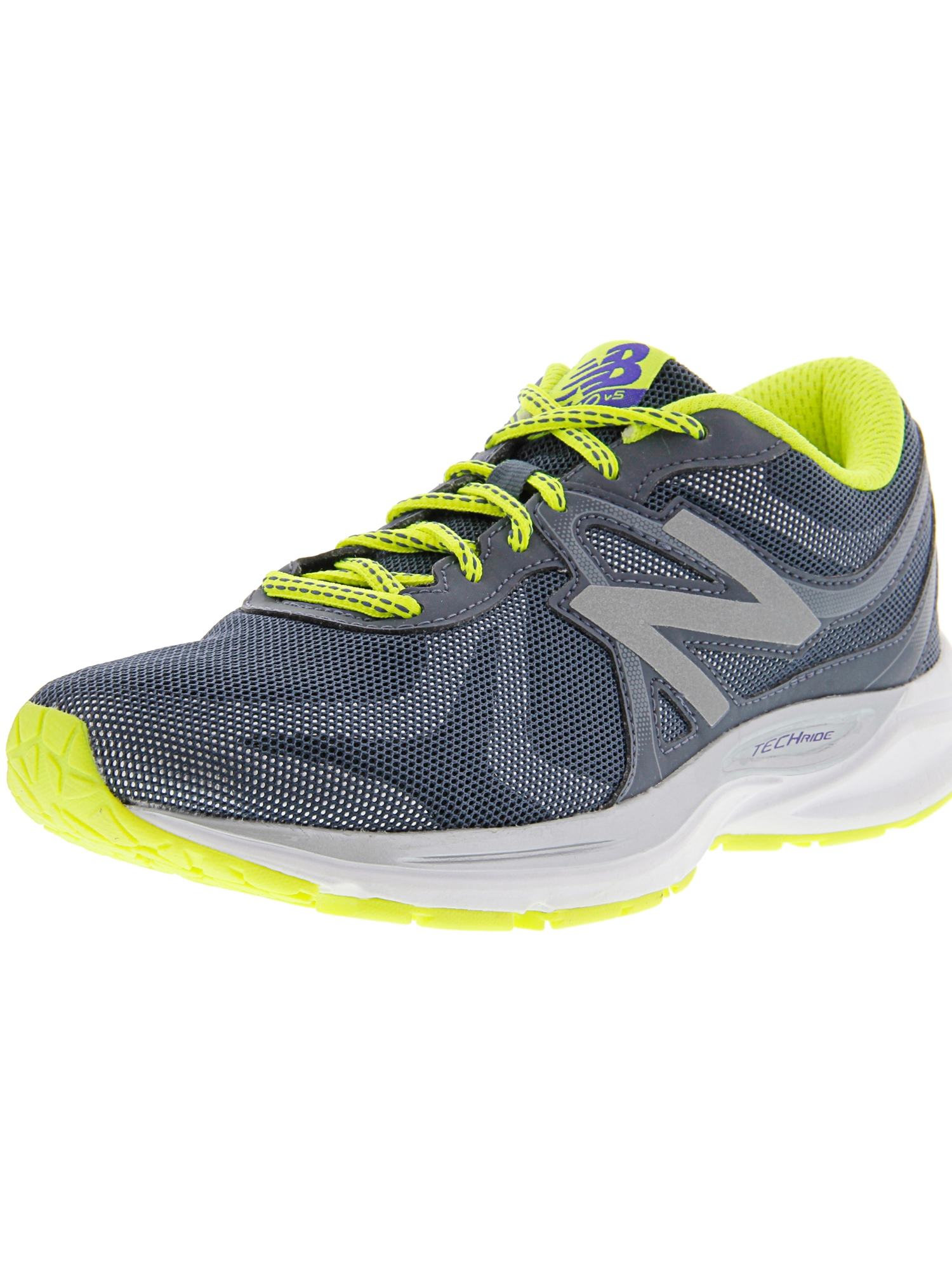 New Balance Women's W580 Lg5 Ankle-High Running Shoe - 9M
