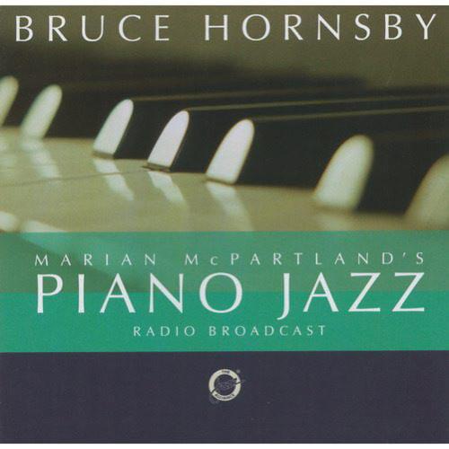 Piano Jazz: McPartland/Hornsby
