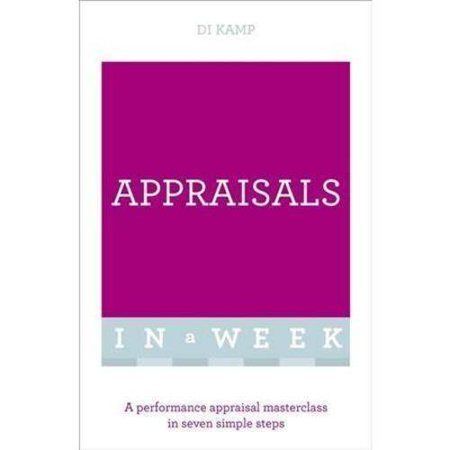 Teach Yourself Appraisals In A Week