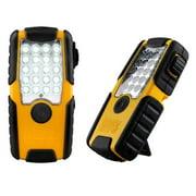 Defender E712848 Mini Mobi LED Inspection Light, Pack of 12