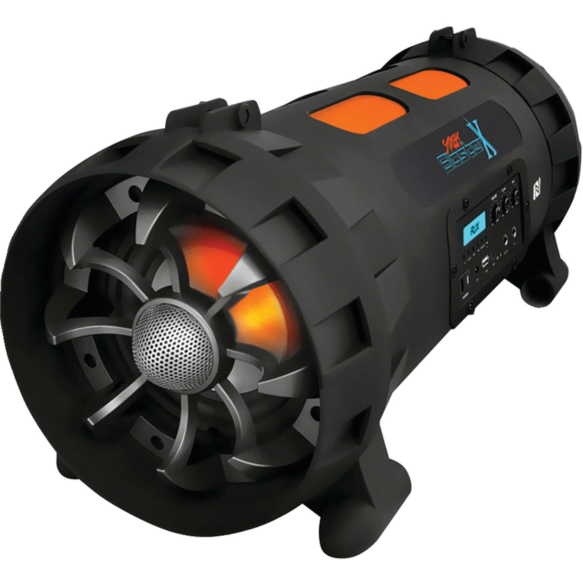Pyle PBMSPG200 Street Blaster X Portable BoomBox Speaker System