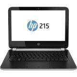 REFURBISHED - HP 215 G1 F2R60UT#ABA 11.6-Inch Laptop (Silver)