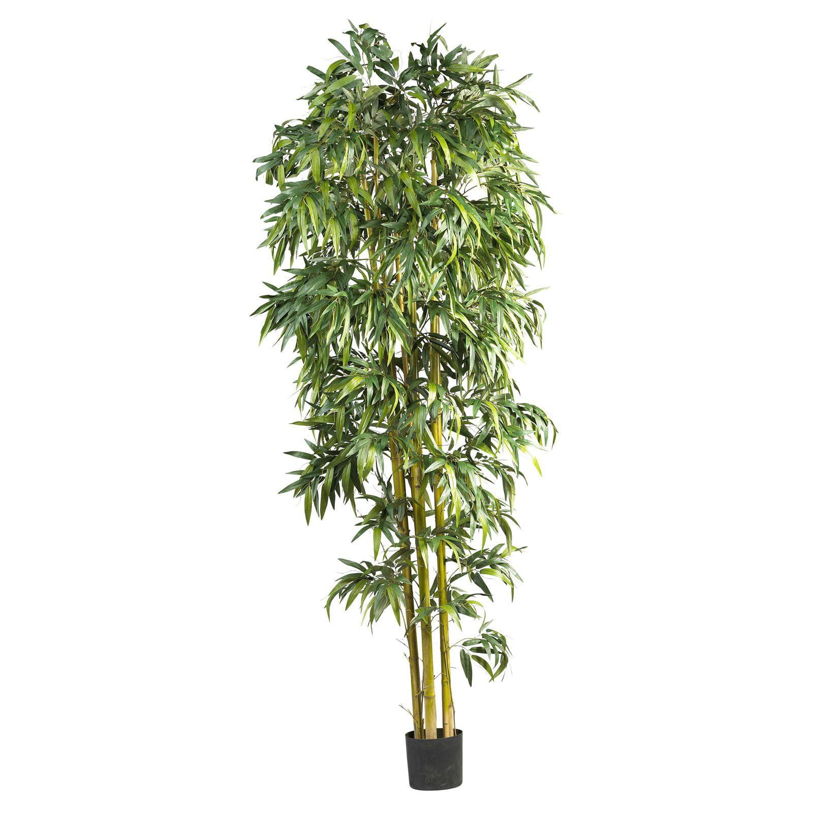 Nearly Natural Biggy Style Bamboo Silk Tree