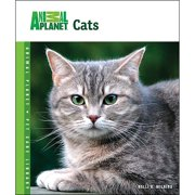 Animal Planet Cats Book,  by TFH Publications