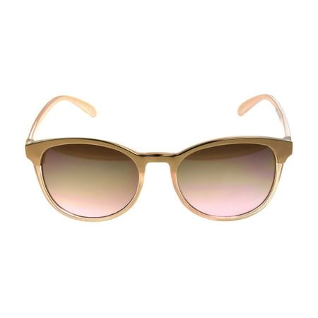 Foster Grant Women's Rose Gold COQUETTE Sunglasses I07