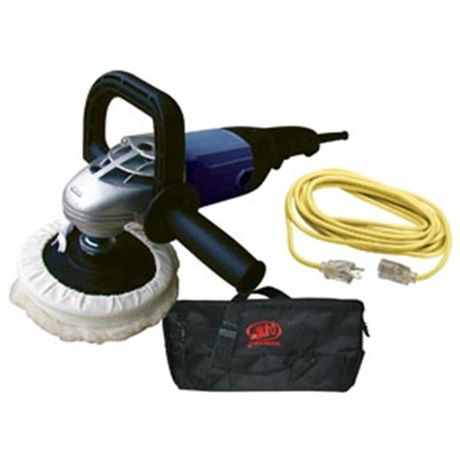 ATD Tools  ATD-10511PROMO 7 inch Shop Polisher