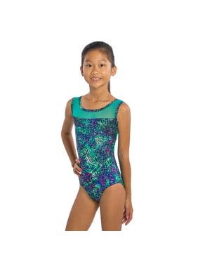a8996bd10 Green Little Girls Dancewear - Walmart.com