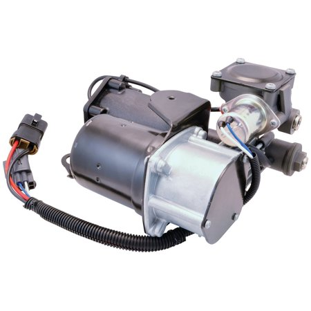 Air Suspension Compressor CMP0002 for 06-12 Land Rover Range Rover