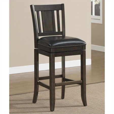 American Heritage San Marino Bar Stool in Riverbank - image 2 de 2