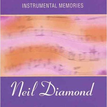 Instrumental Memories (CD) (Best Instrumental Music Of All Time)