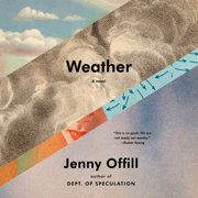 Weather - Audiobook
