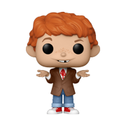 Funko POP! TV: MAD TV - Alfred E. Neuman with Chase