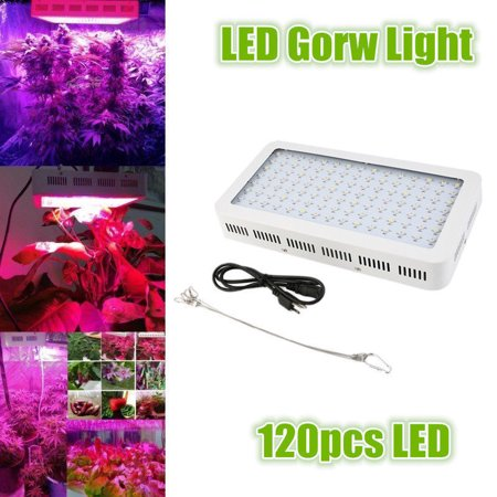 600W Led Grow Light For Indoor Plants Panel Lamp Spectrum Indoor Plant Veg Flower Hydroponic Energy Saving