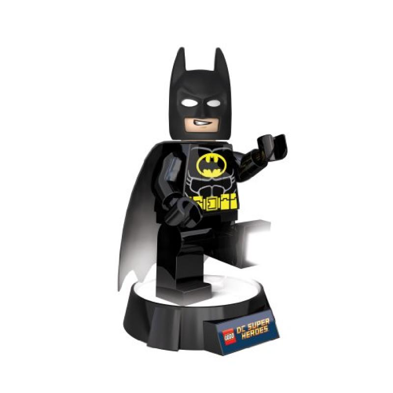 LEGO DC Universe Super Heroes Batman Torch