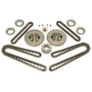 Cloyes 9-3175A Hex-A-Just True Roller Timing Kit Fits Continental Mustang