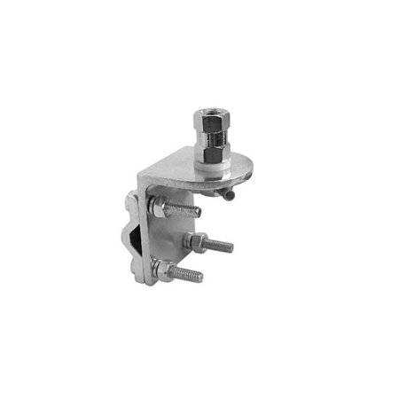 Pocomm CB2 ALUMINUM MIRROR MOUNT with LUG STUD- BULK 3 Way aluminum mirror mount with lug stud (bulk).Manufactured to the Highest Quality Available.With True Enhanced Performance.Latest Technical Development.- SKU: CBDST3790