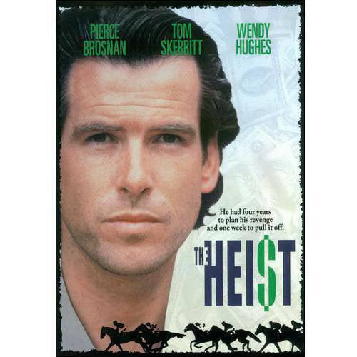 The Heist (Widescreen)