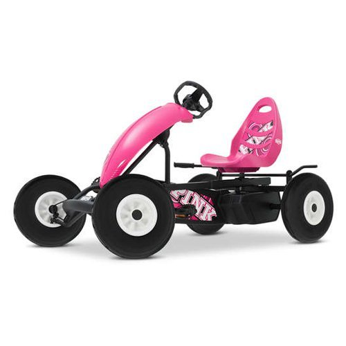 Berg USA Compact BFR Pedal Go Kart Riding Toy